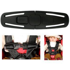 belt positioning clip