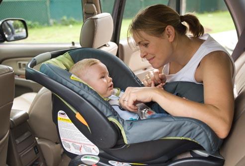 infant car seat to convertibkle