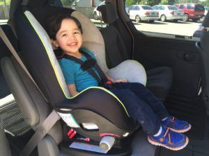 best forward facing car seat