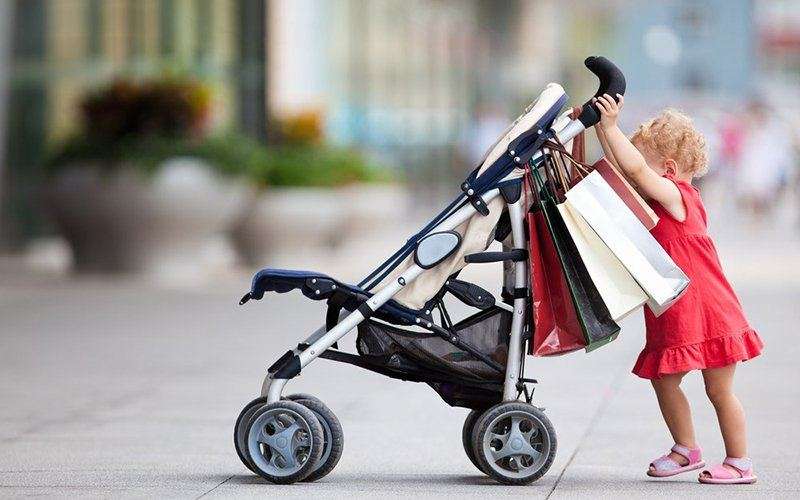 Best Time to Buy a Stroller