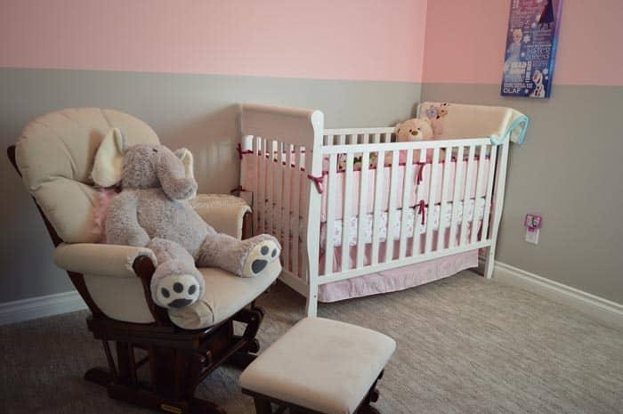 best bedside cribs