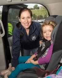 child restraint guidelines