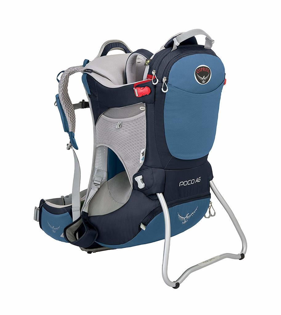 osprey poco car seat
