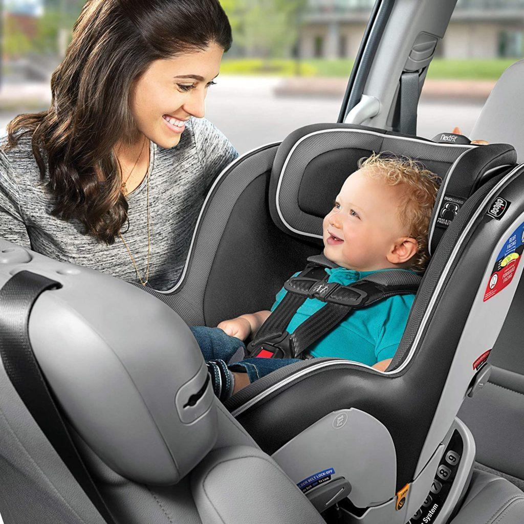 chicco Keyfit 30 convertible car seat