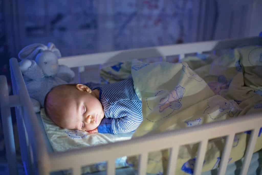 How to Keep Your Toddler in the Crib? - Wumblers Little ...