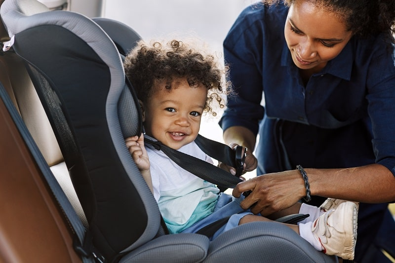 best car seats for preemies