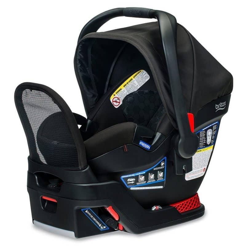 britax infant car seats reviews