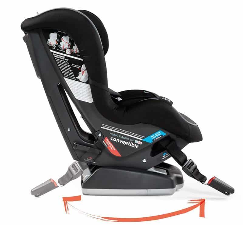 peg perego convertible car seat reviews